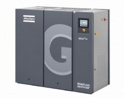Feed Air Compressor