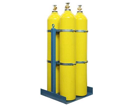 High Pressure Storage Systems