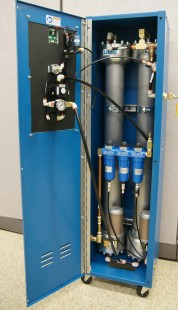 Membrane Type Nitrogen Generator