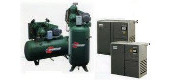 Reciprocating (Piston) Compressors
